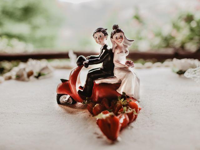 Franceska and Stefano's Wedding in Bologna, Italy 4