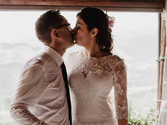 Franceska and Stefano's Wedding in Bologna, Italy 5