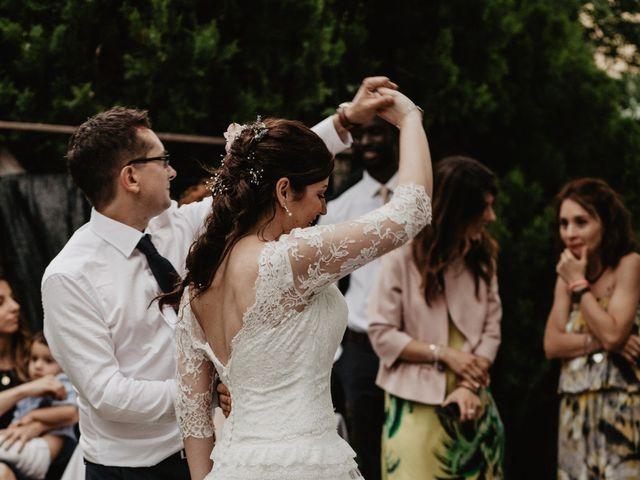 Franceska and Stefano's Wedding in Bologna, Italy 6