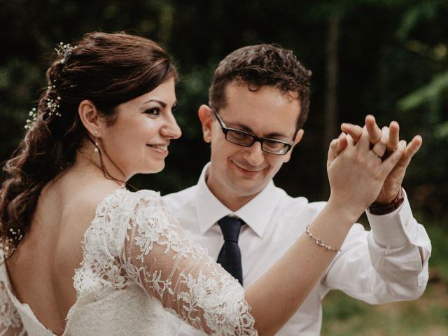 Franceska and Stefano's Wedding in Bologna, Italy 7