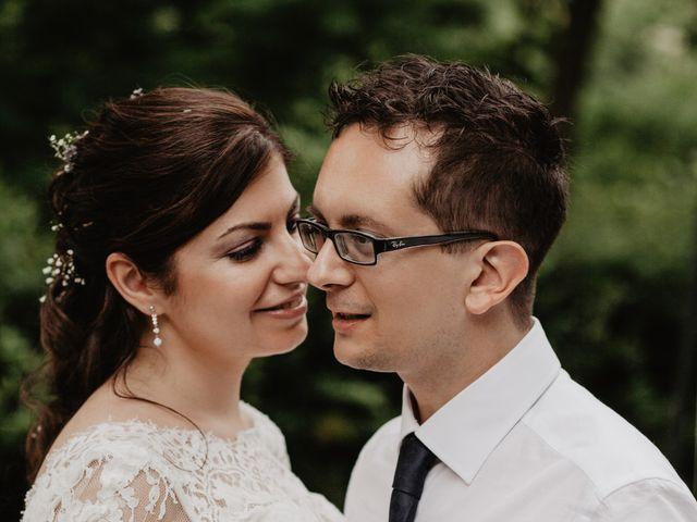 Franceska and Stefano's Wedding in Bologna, Italy 8
