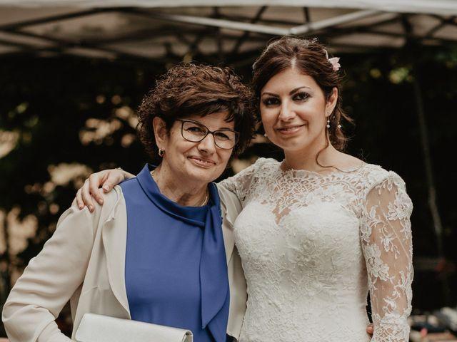 Franceska and Stefano's Wedding in Bologna, Italy 11
