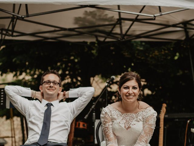 Franceska and Stefano's Wedding in Bologna, Italy 12