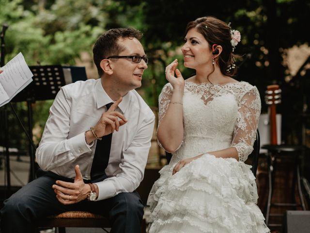 Franceska and Stefano's Wedding in Bologna, Italy 13