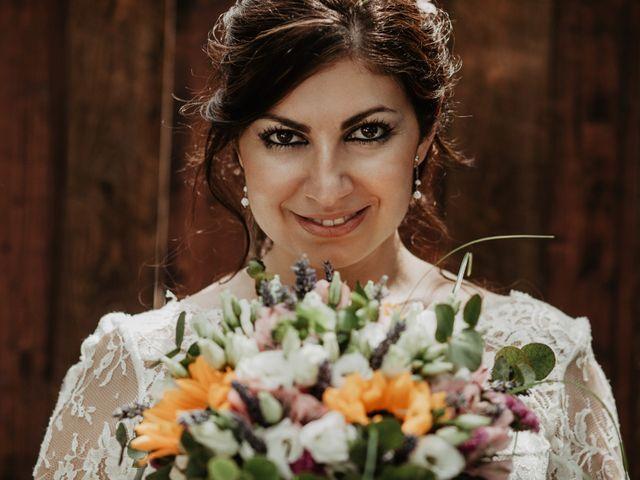 Franceska and Stefano's Wedding in Bologna, Italy 14