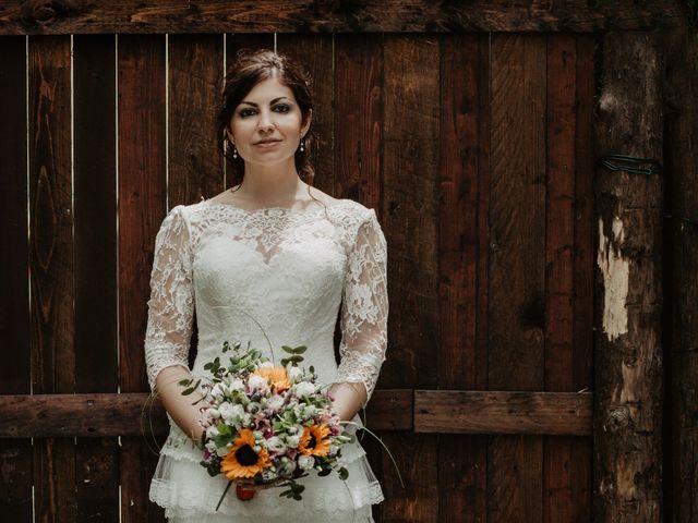 Franceska and Stefano's Wedding in Bologna, Italy 15