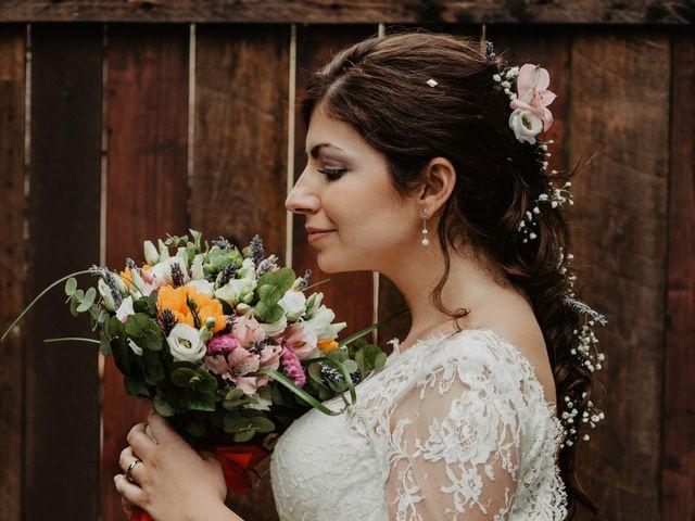 Franceska and Stefano's Wedding in Bologna, Italy 16