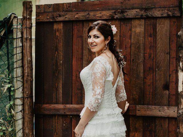 Franceska and Stefano's Wedding in Bologna, Italy 17