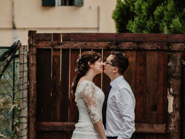 Franceska and Stefano's Wedding in Bologna, Italy 18
