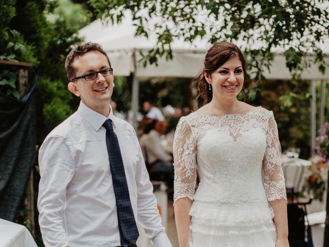 Franceska and Stefano's Wedding in Bologna, Italy 19