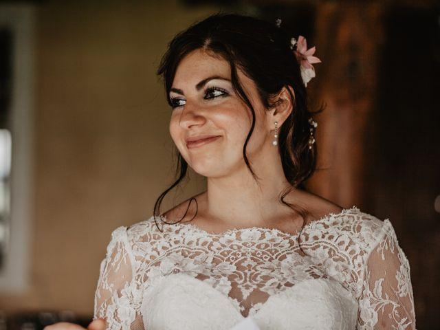 Franceska and Stefano's Wedding in Bologna, Italy 21