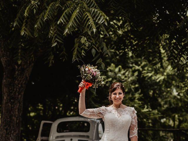 Franceska and Stefano's Wedding in Bologna, Italy 23