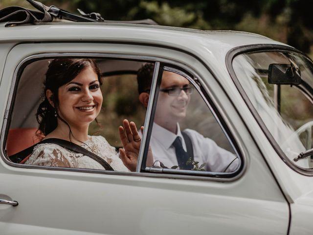 Franceska and Stefano's Wedding in Bologna, Italy 24