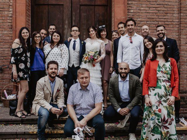 Franceska and Stefano's Wedding in Bologna, Italy 30