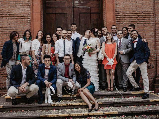 Franceska and Stefano's Wedding in Bologna, Italy 31