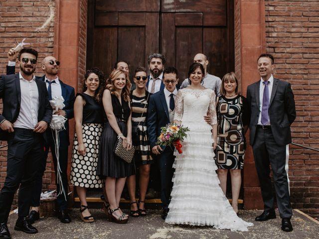 Franceska and Stefano's Wedding in Bologna, Italy 32