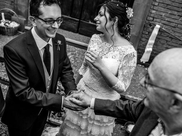 Franceska and Stefano's Wedding in Bologna, Italy 34