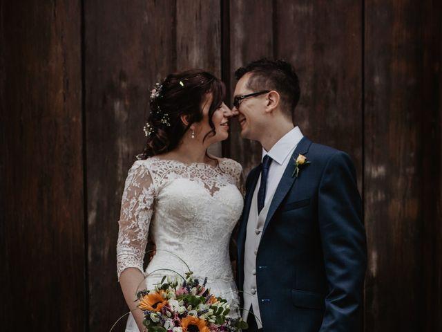 Franceska and Stefano's Wedding in Bologna, Italy 35