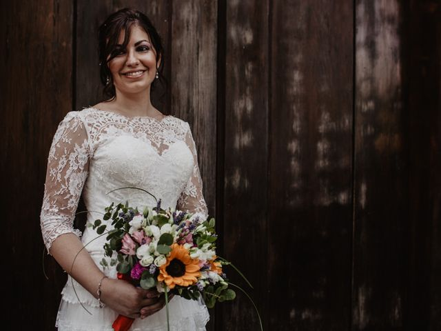 Franceska and Stefano's Wedding in Bologna, Italy 36