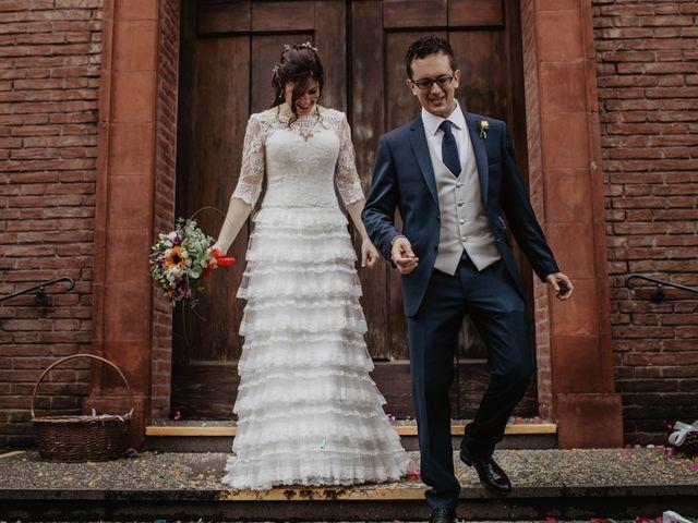 Franceska and Stefano's Wedding in Bologna, Italy 1