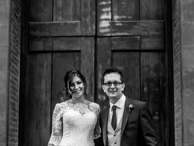 Franceska and Stefano's Wedding in Bologna, Italy 37