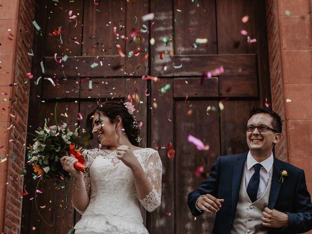 Franceska and Stefano's Wedding in Bologna, Italy 38