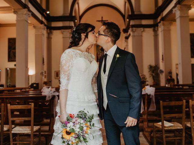 Franceska and Stefano's Wedding in Bologna, Italy 40