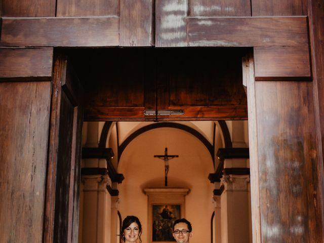 Franceska and Stefano's Wedding in Bologna, Italy 41