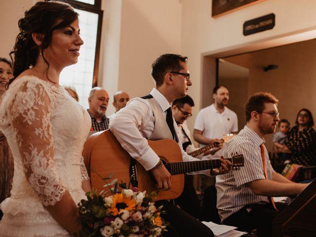 Franceska and Stefano's Wedding in Bologna, Italy 43