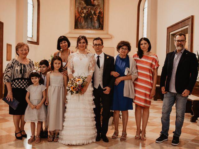 Franceska and Stefano's Wedding in Bologna, Italy 45