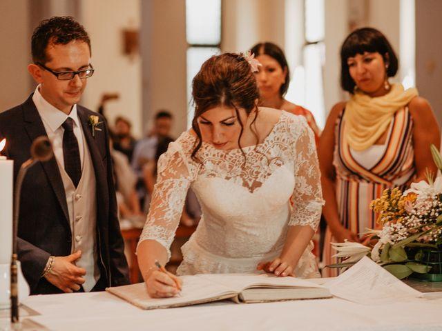 Franceska and Stefano's Wedding in Bologna, Italy 48