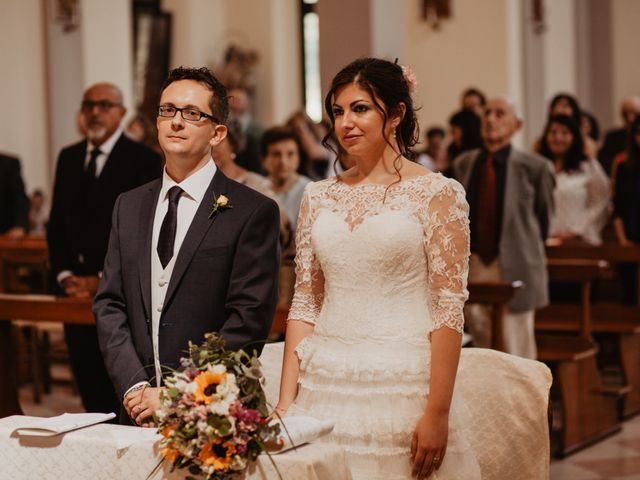 Franceska and Stefano's Wedding in Bologna, Italy 50