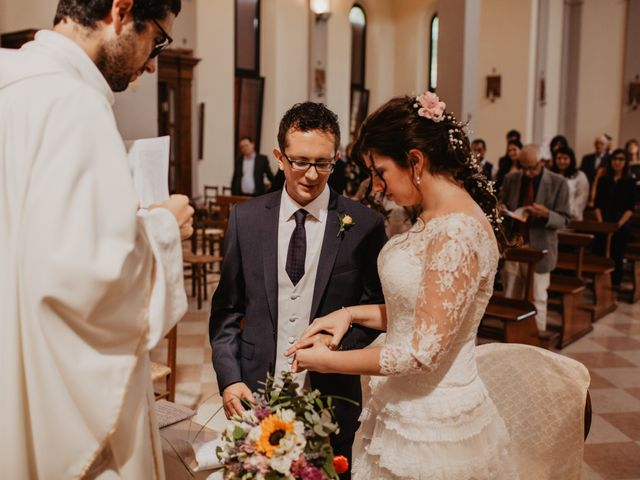 Franceska and Stefano's Wedding in Bologna, Italy 51