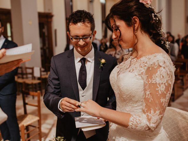 Franceska and Stefano's Wedding in Bologna, Italy 52