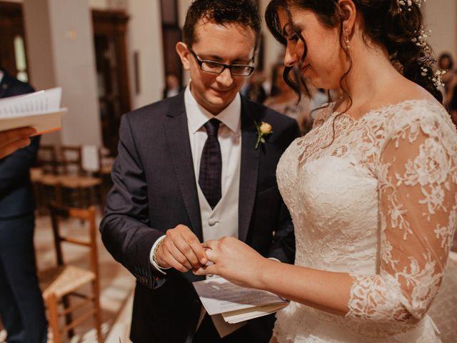 Franceska and Stefano's Wedding in Bologna, Italy 53