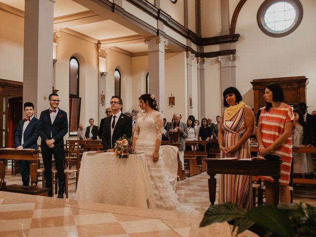 Franceska and Stefano's Wedding in Bologna, Italy 54