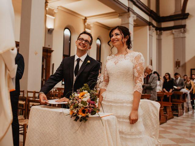 Franceska and Stefano's Wedding in Bologna, Italy 55