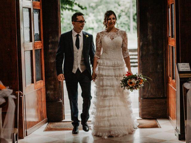 Franceska and Stefano's Wedding in Bologna, Italy 56