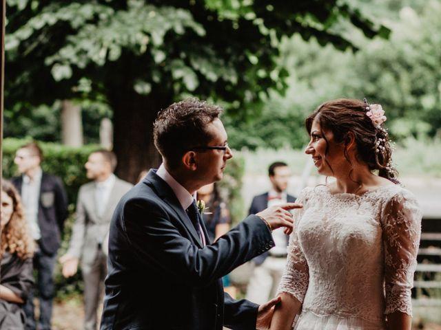 Franceska and Stefano's Wedding in Bologna, Italy 57