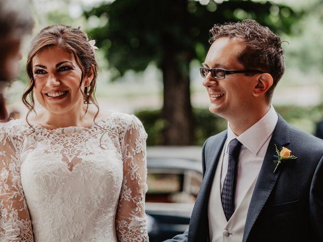 Franceska and Stefano's Wedding in Bologna, Italy 58