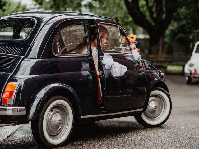 Franceska and Stefano's Wedding in Bologna, Italy 60
