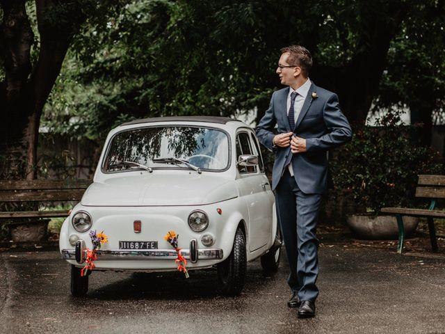 Franceska and Stefano's Wedding in Bologna, Italy 61
