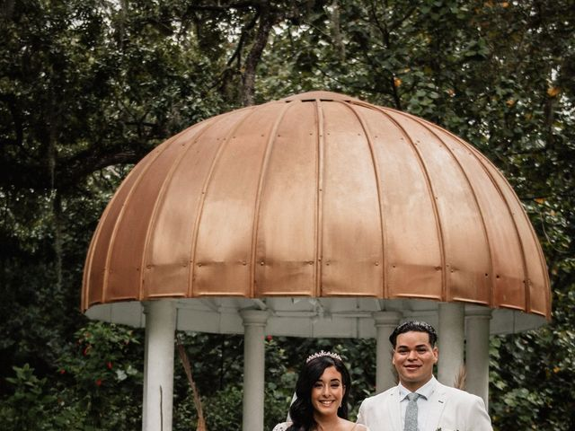 Emerson and Gina's Wedding in Bonita Springs, Florida 26
