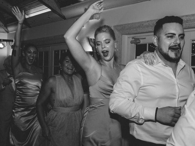 Emerson and Gina's Wedding in Bonita Springs, Florida 46