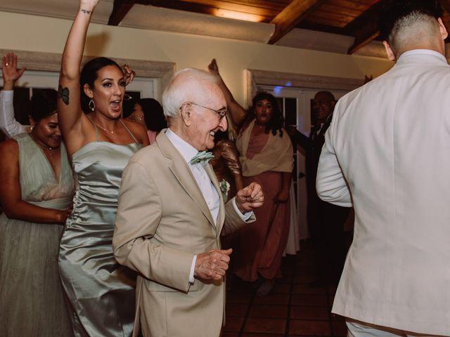 Emerson and Gina's Wedding in Bonita Springs, Florida 47