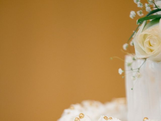 Emerson and Gina's Wedding in Bonita Springs, Florida 42