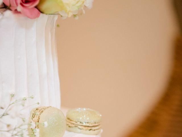 Emerson and Gina's Wedding in Bonita Springs, Florida 44