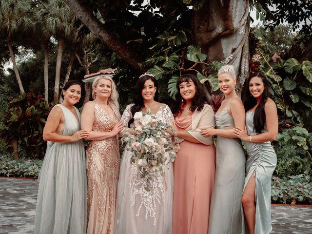 Emerson and Gina's Wedding in Bonita Springs, Florida 35