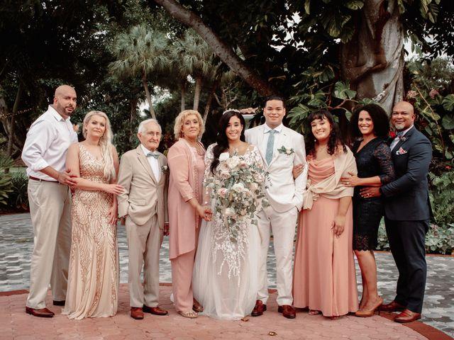 Emerson and Gina's Wedding in Bonita Springs, Florida 36