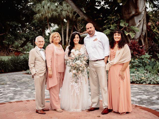 Emerson and Gina's Wedding in Bonita Springs, Florida 33